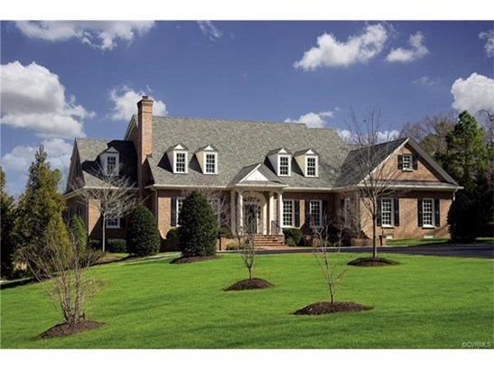 Custom, Detached - Goochland, VA (photo 2)