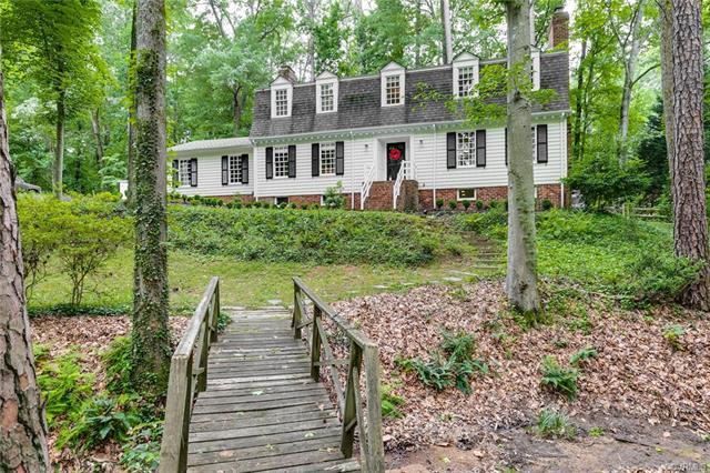 2-Story,Dutch Colonial, Detached - Richmond, VA (photo 1)