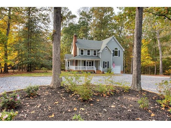 2-Story,Transitional,Victorian, Detached - Chesterfield, VA (photo 1)