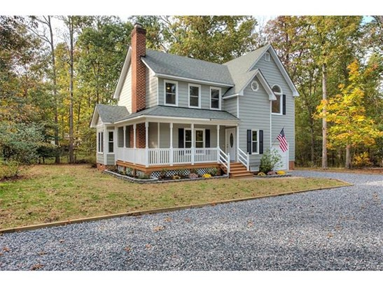2-Story,Transitional,Victorian, Detached - Chesterfield, VA (photo 2)