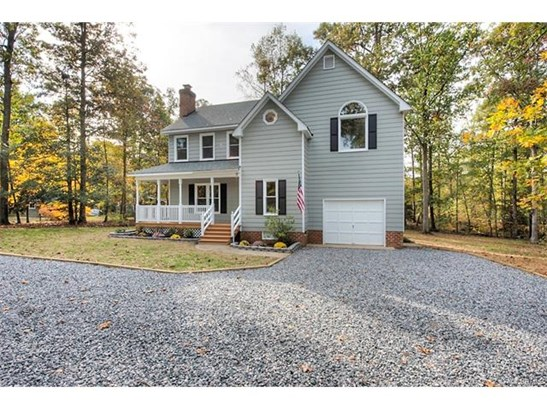 2-Story,Transitional,Victorian, Detached - Chesterfield, VA (photo 3)
