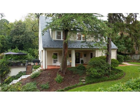 2-Story,Cottage/Bungalow,Craftsman, Detached - Richmond, VA (photo 1)