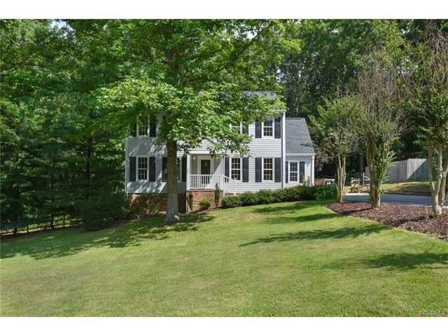 2-Story, Detached - Chesterfield, VA (photo 2)