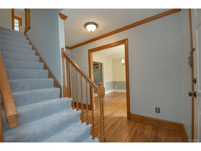2-Story, Detached - Chesterfield, VA (photo 4)
