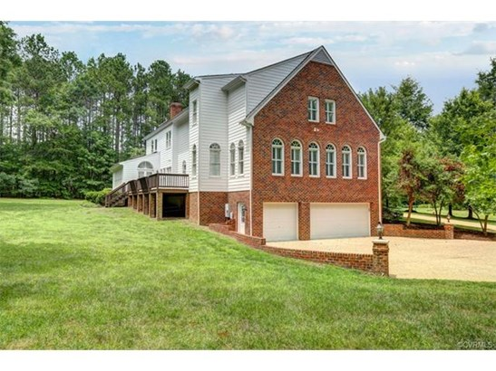 Custom, Detached - Goochland, VA (photo 3)
