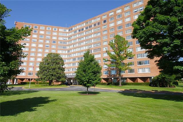 Mid-Rise, Condominium - Henrico, VA (photo 1)