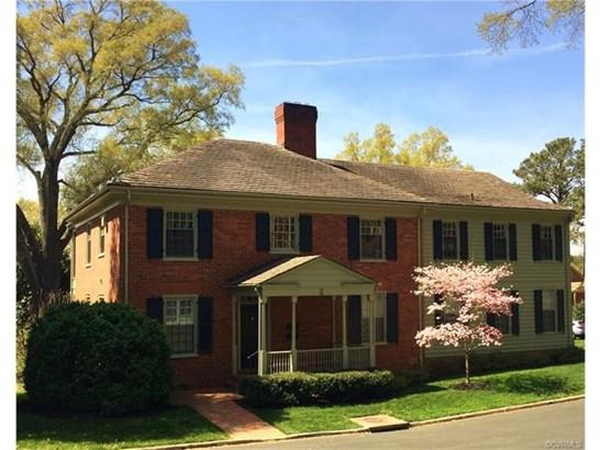 Cooperative, Colonial - Henrico, VA (photo 1)