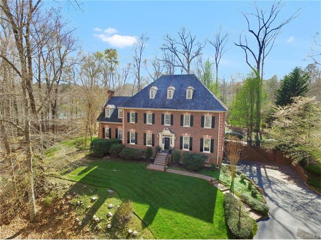 2-Story,Colonial, Detached - Chesterfield, VA (photo 1)