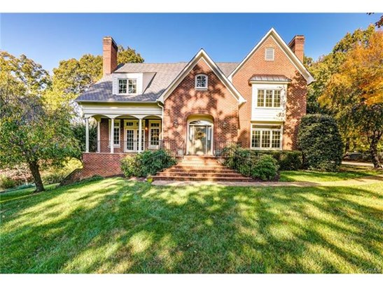 Custom, Detached - Chesterfield, VA (photo 1)