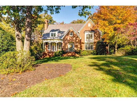 Custom, Detached - Chesterfield, VA (photo 3)