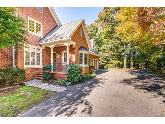 Custom, Detached - Chesterfield, VA (photo 5)