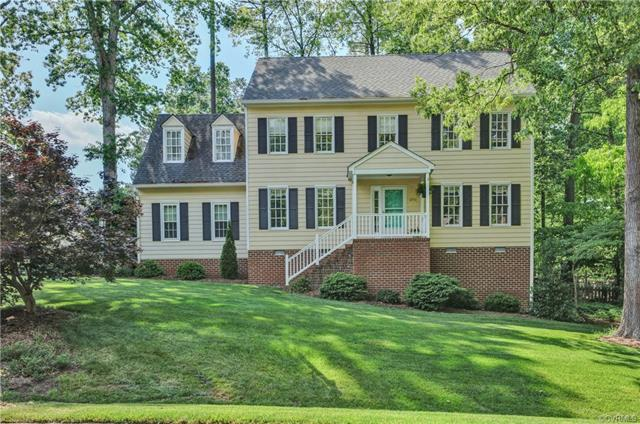 2-Story,Colonial, Detached - Chesterfield, VA (photo 4)