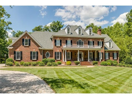 2-Story,Colonial, Detached - Goochland, VA (photo 1)
