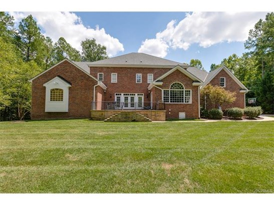 2-Story,Colonial, Detached - Goochland, VA (photo 2)