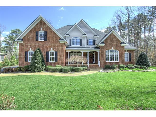 Transitional, Detached - Hanover, VA (photo 1)