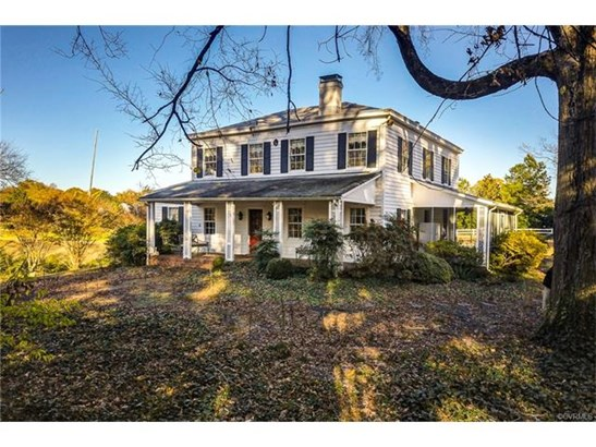 Farm House, Detached - Richmond, VA (photo 4)