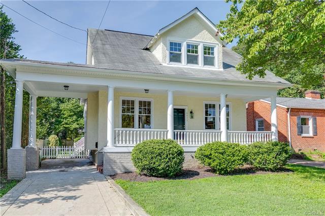Detached, 2-Story,Cottage/Bungalow - Richmond, VA