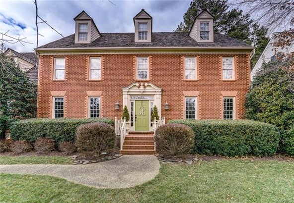 2-Story,Colonial, Detached - Henrico, VA (photo 2)