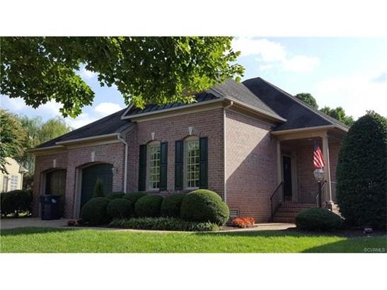 Condominium, Custom,Patio Home,Transitional - Henrico, VA (photo 1)