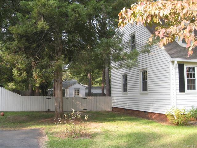 Cape, Duplex - Henrico, VA (photo 2)