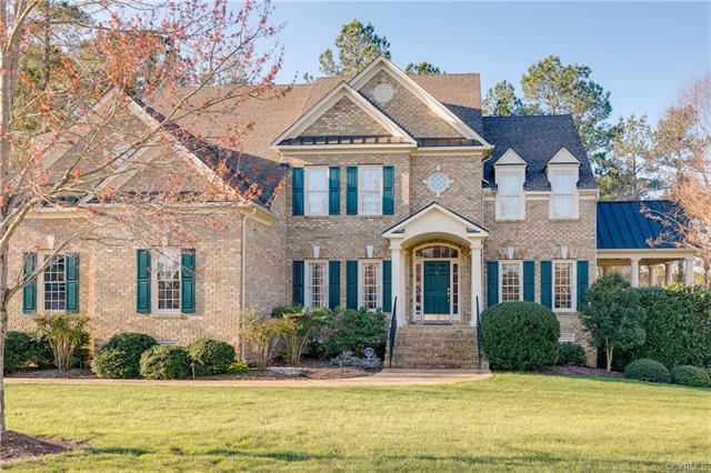 Transitional, Detached - Chesterfield, VA (photo 3)
