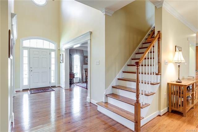 Transitional, Detached - Chesterfield, VA (photo 5)