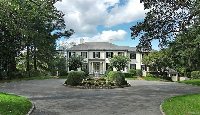 Colonial,Custom, Detached - Richmond City, VA