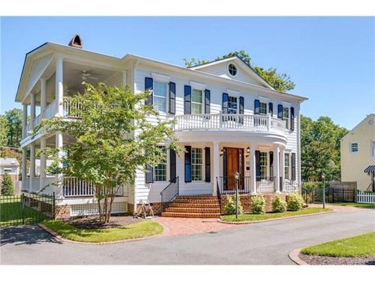 2-Story,Colonial,Transitional, Detached - Richmond, VA (photo 1)
