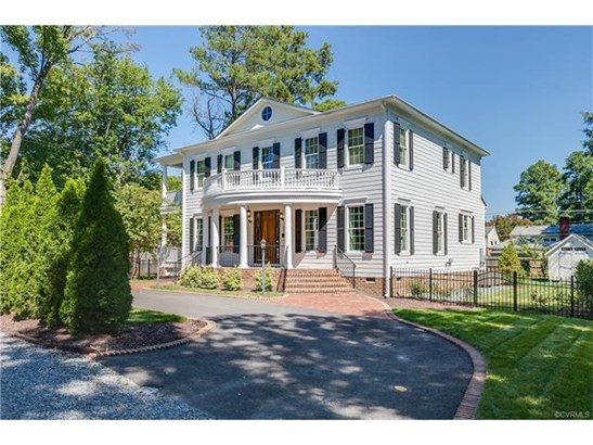 2-Story,Colonial,Transitional, Detached - Richmond, VA (photo 3)