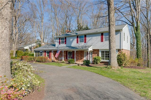 2-Story, Detached - Chesterfield, VA (photo 1)