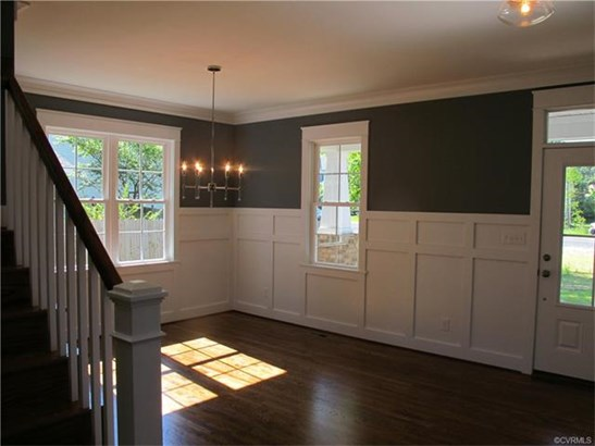 2-Story,Colonial,Craftsman, Detached - Chesterfield, VA (photo 5)
