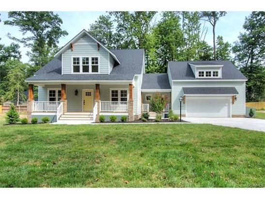 Cape,Cottage/Bungalow,Craftsman, Detached - Henrico, VA (photo 1)