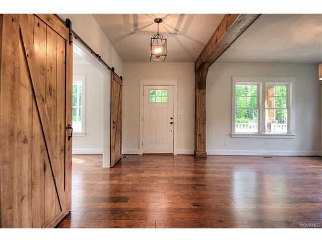 Cape,Cottage/Bungalow,Craftsman, Detached - Henrico, VA (photo 4)