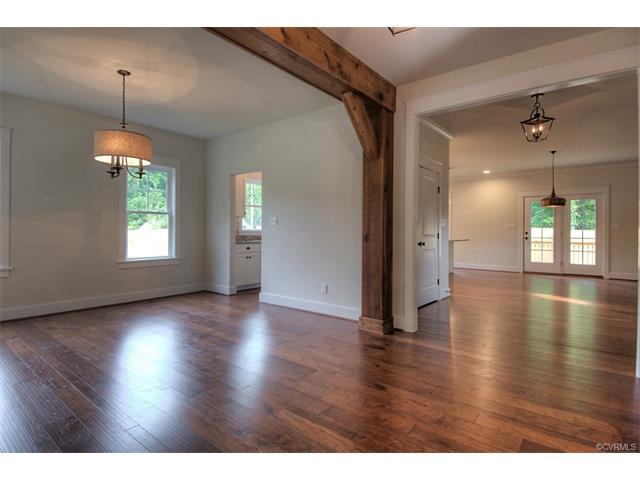 Cape,Cottage/Bungalow,Craftsman, Detached - Henrico, VA (photo 5)