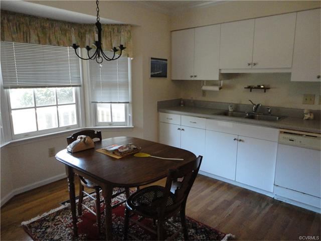 Townhouse, 2-Story,Colonial - Lancaster, VA (photo 4)