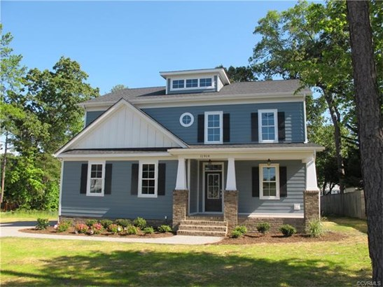 2-Story,Colonial,Craftsman, Detached - Chesterfield, VA (photo 1)