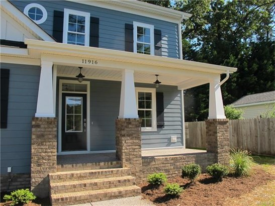 2-Story,Colonial,Craftsman, Detached - Chesterfield, VA (photo 3)
