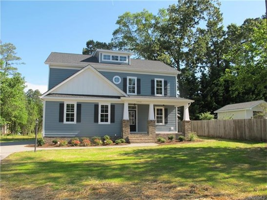 2-Story,Colonial,Craftsman, Detached - Chesterfield, VA (photo 4)