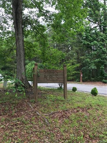Residential Land - Goochland, VA (photo 1)