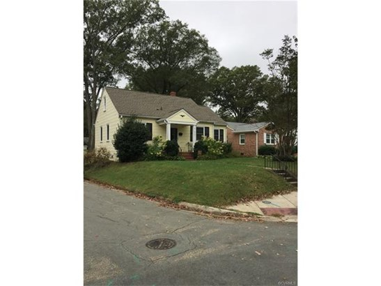 Cottage/Bungalow,Ranch, Detached - Richmond, VA (photo 1)