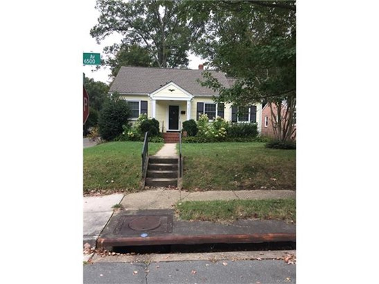 Cottage/Bungalow,Ranch, Detached - Richmond, VA (photo 2)