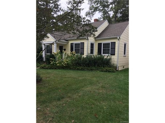 Cottage/Bungalow,Ranch, Detached - Richmond, VA (photo 3)