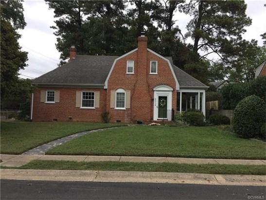 Cape,Cottage/Bungalow, Detached - Richmond, VA (photo 1)