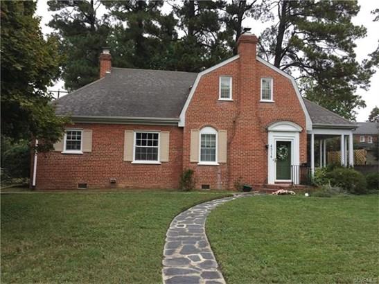 Cape,Cottage/Bungalow, Detached - Richmond, VA (photo 2)