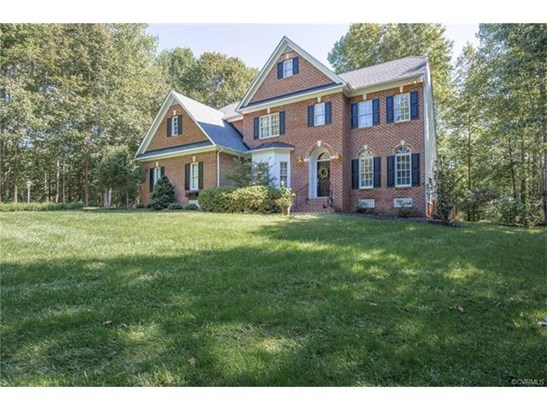 2-Story,Transitional, Detached - Goochland, VA (photo 2)