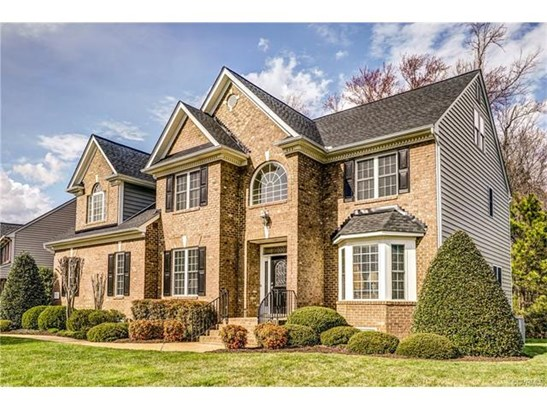 2-Story,Transitional, Detached - Henrico, VA (photo 3)