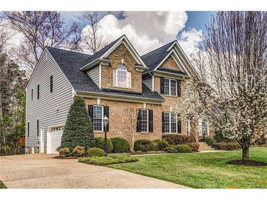 2-Story,Transitional, Detached - Henrico, VA (photo 4)