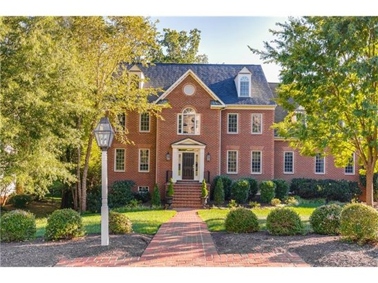 Colonial, Detached - Henrico, VA (photo 1)