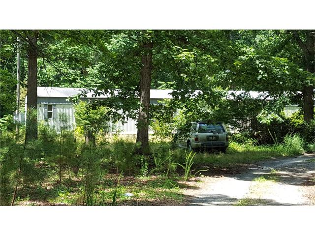 Residential Land - Louisa, VA (photo 1)