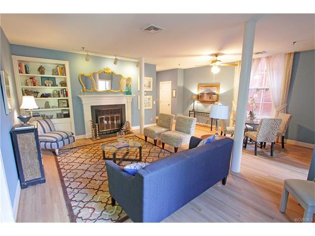 Condominium, Low-Rise - Richmond, VA (photo 1)